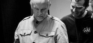 Manfred Bauman bringt ein Stück Hollywood zur Photokina nach Köln
