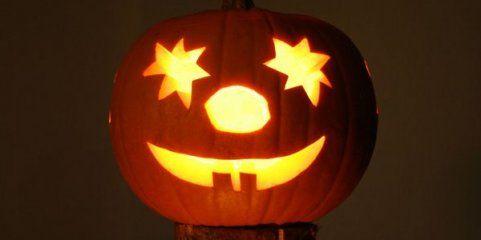 Warum feiert man Halloween?