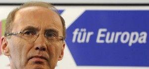 Verteilung der Vorzugsstimmen bei der EU-Wahl: Othmar Karas an der Spitze