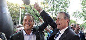 Umfragen sehen FPÖ bei Neuwahlen derzeit klar in Führung
