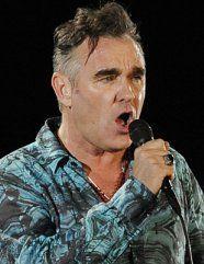 Morrissey live im Wiener Konzerthaus