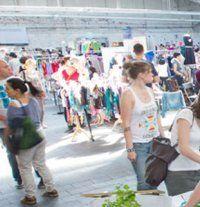 Designmarkt zum sechsten Mal in Wien