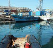 Flüchtlingsboot mit 170 Insassen sank vor Libyen