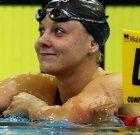 Zaiser holt sensationell EM- Bronze über 200 m Lagen
