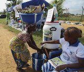 Ebola: Vierte WHO- Ärztin verstorben
