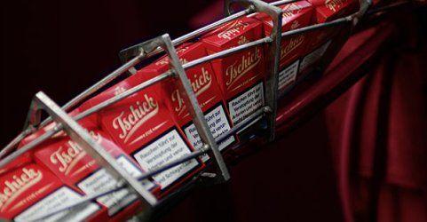 Neue Wiener Zigarettensorte Tschick erobert den Tabakmarkt