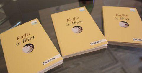 """""""Kaffee in Wien"""": Bücher gewinnen"""