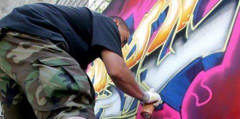 Hohe Schäden durch Graffiti: Wien am stärksten betroffen