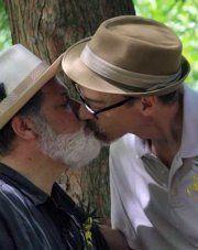 Plan der Homo-Lobby: Ganz Wien wird schwul