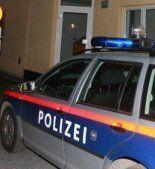Kärntner erschießt sich mit Polizeiwaffe im Streifenwagen