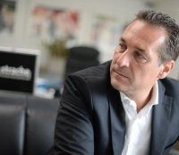"""Strache: FPÖ lehnt """"strikt"""" ab"""
