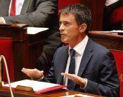Frankreichs Premier gewann Vertrauensabstimmung