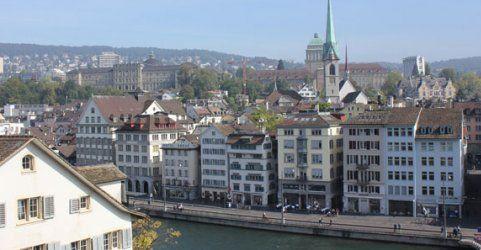 100% Zürich: Die alternative Seite der Schweizer Hauptstadt