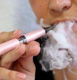 """E-Zigarette schadet mehr als sie """"nützt"""""""