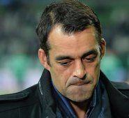 Werder Bremen trennt sich von Trainer Dutt