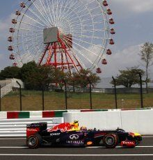 """Taifun """"Phanfone"""": Fällt Grand Prix von Japan ins Wasser?"""