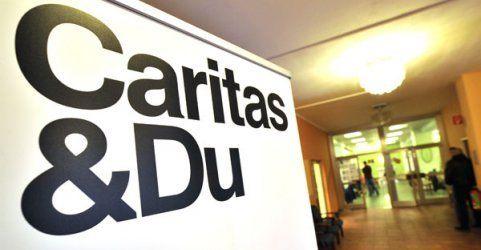 """""""Objekt 19"""" als neue Caritas-Einrichtung"""