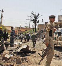 Anschläge in Bagdad: Mindestens 35 Tote