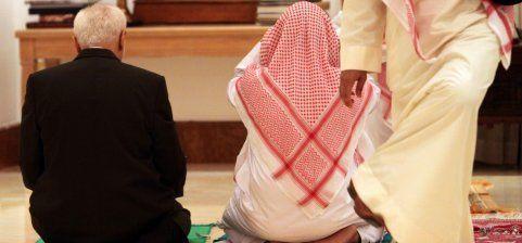 Es wird eine Präzisierung im geplanten Islamgesetz gefordert