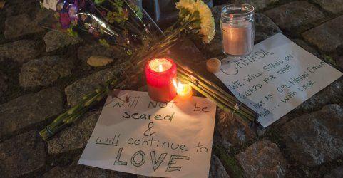 Schock und Trauer in Ottawa – Soldat tot, Schütze identifiziert