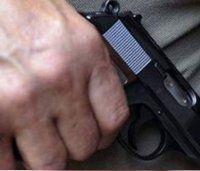 Bankraub mit Spielzeugpistole