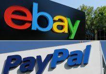 PayPal und Ebay - von nun an getrennt