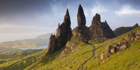 """""""Schottland - Ruf der Freiheit"""""""