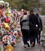 Amoklauf an US-Schule: Weiteres Opfer verstorben