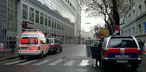 Bombendrohung in Millennium City: U-Haft gegen 34-Jährigen