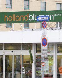 Holland Blumen Mark:Sale wegen Insolvenz