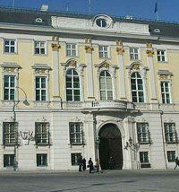 Europäische Politiker treffen sich in Wien