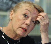 Theaterleiterin Ulrike Kaufmann verstorben
