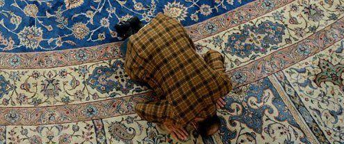 Glaubensgemeinschaft lehnt Islamgesetz-Entwurf weiter ab