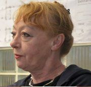 Große Trauer um Ulrike Kaufmann