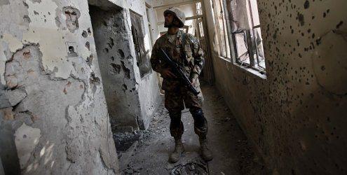 Taliban-Massaker: Pakistan will 500 Extremisten hinrichten