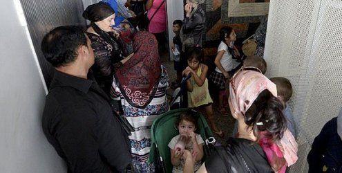 Neuerungen beim Thema Asyl: Kritik von NGOs an den Plänen