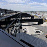 Massive Kritik am Wiener Flughafen