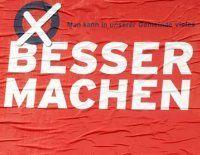 SPÖ nicht am Stimmzettel