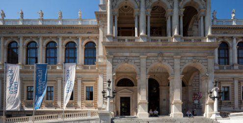 650 Jahre Uni Wien: Schwieriger Gründungsstart im Mittelalter