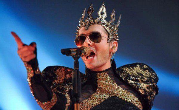 Tokio Hotel abgehoben in Wien: Erwachsen werden ist nicht leicht