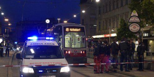 Schießerei in Wien-Rudolfsheim: Verdächtigter ist wieder frei