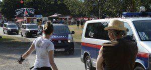 Polizei zieht Bilanz: 30 Festnahmen am heurigen Donauinselfest