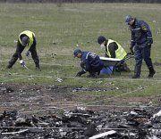 Russland verhindert UNO- Tribunal für MH17-Flug