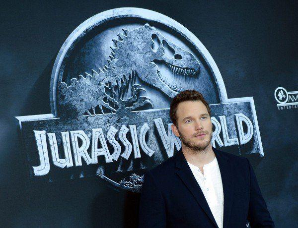 """""""Jurassic World""""-Fortsetzung für Juni 2018 angekündigt"""