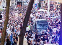 20.000 bei Demo für menschliche Asylpolitik