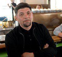 TV-Koch Tim Mälzer eröffnet Lokal in Wien