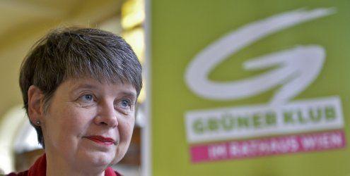 Nach der Wien- Wahl: Die Grünen wollen Parkpickerl für Währing