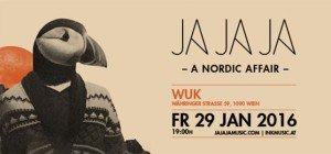 Jajaja Festival 2016: Klänge aus dem hohen Norden in Wien