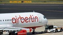 Sparrunde bei Air Berlin: Weniger Geld für Manager