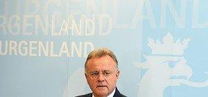 Niessl kritisiert SPÖ-Mitgliederbefragung